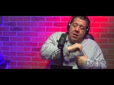 Joey Diaz on Drugs in the Comedy Scene