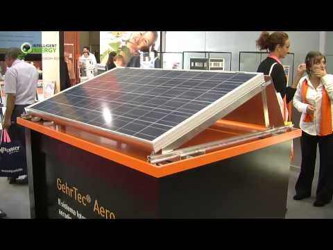Gehrlicher Solar Italia - Imagine The Energy