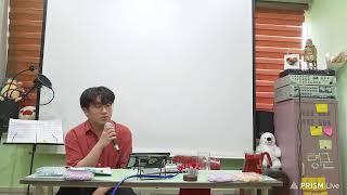 """초대 가수 """"도즈뮤"""" 와 함께 지난 …"""