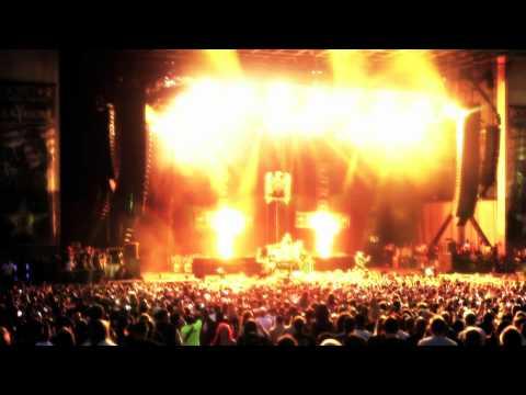 Rockstar Energy Drink Mayhem Festival California