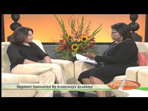 Greenways Academy On Great Day St. Louis!