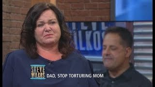 27 Years Of Cheating Allegations (The Steve Wilkos Show)