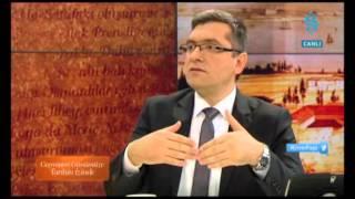 Enver Paşa Geçmişten Günümüze Tarihin İzinde Haluk Selvi Mustafa Çolak