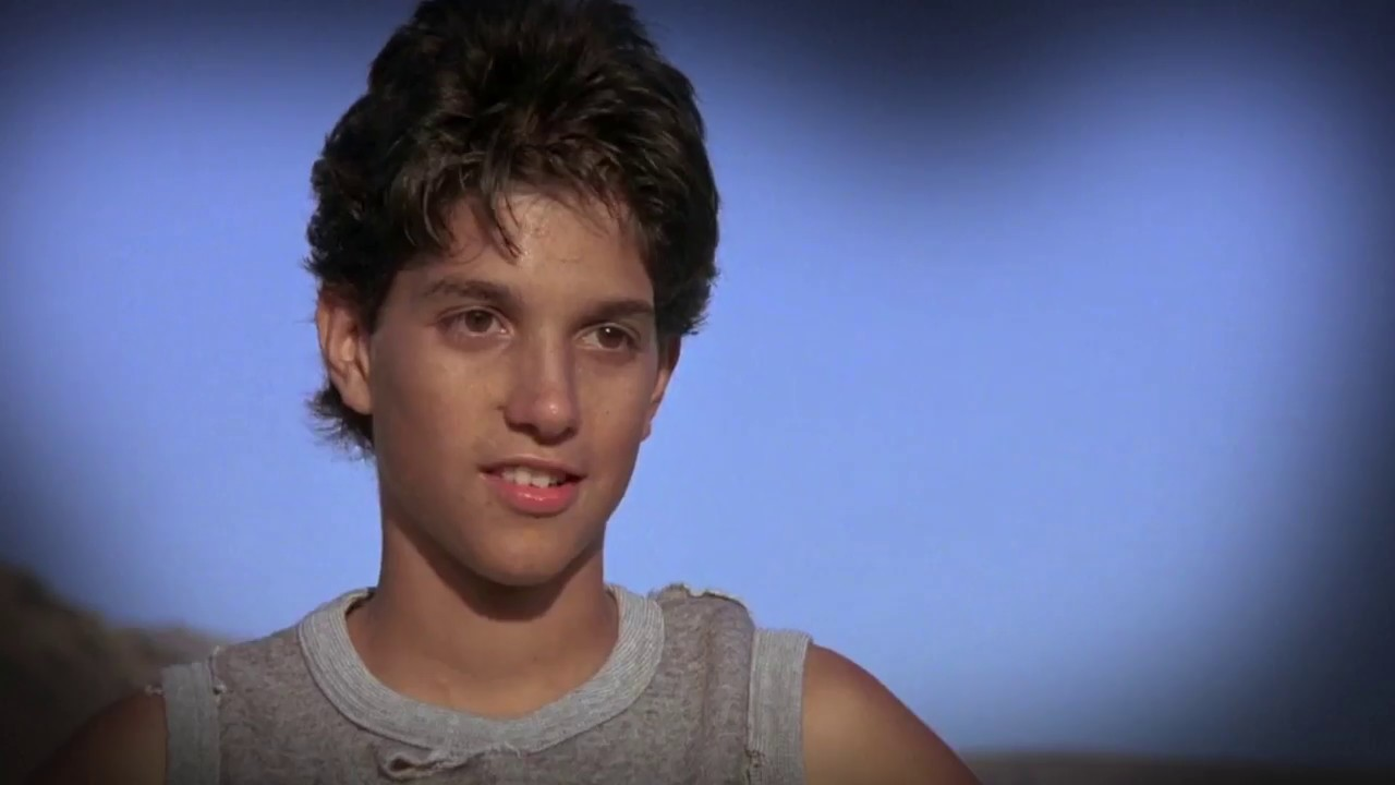 Daniel Son Karate Kid As Thriller Youtube