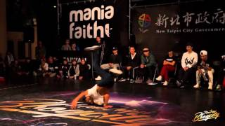 Video Bboy 1on1 Semifinal 2 Shigekix(JP) vs Dol(KR)| 20151101 New Taipei BBoycity Final download MP3, 3GP, MP4, WEBM, AVI, FLV Desember 2017