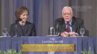 Gerrymandering and the 2012 US Election - Truthloader
