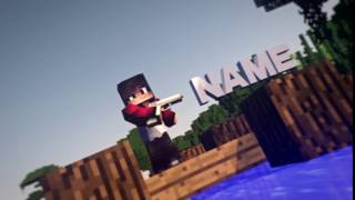 -INTRO TEMPLATE- By WarmanFx