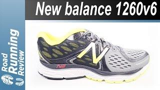 New Balance 1260 V6 Review
