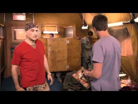Download Videos Posted by Combat Hospital  Combat Hospital Premieres Tuesday  June 21 on ABC  HQ