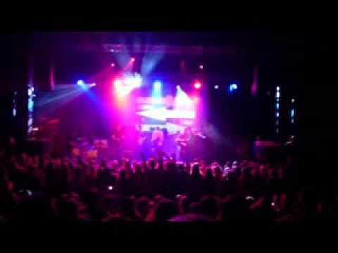 Czarne Stopy - Burza (live)
