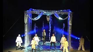 Юнона и Авось (1) Театр А.Рыбникова.mp4