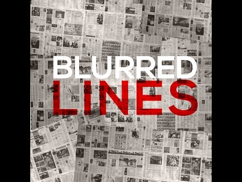 Blurred Lines: Q&A