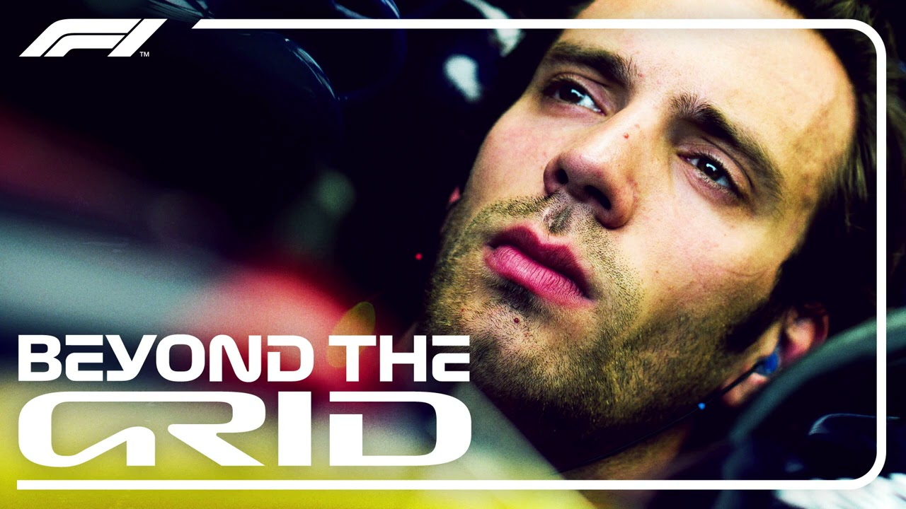 Download Jean-Eric Vergne On His F1 Career, His 2014 Exit And More | Beyond The Grid | Official F1 Podcast