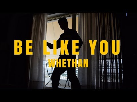 Whethan - Be Like You (feat. Broods) | Freestyle Dance