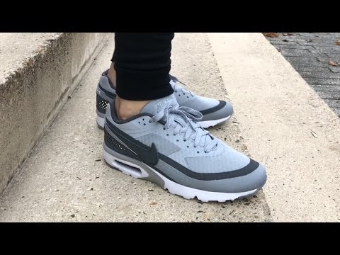 czech nike air max bw ultra on feet 4f8dd 5108a
