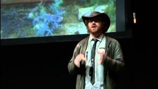 The Odyssey expedition | Graham Hughes | TEDxSalford