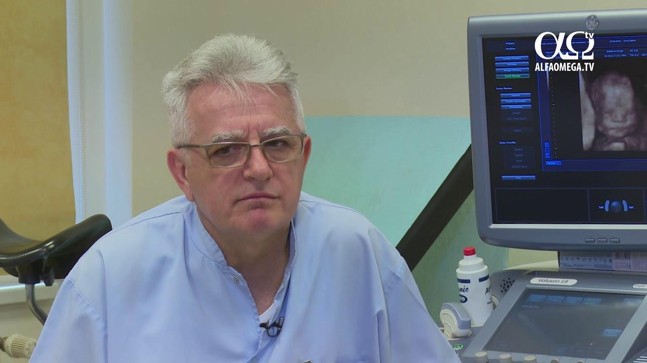 Ionel Cioata - Metode prin care se poate intrerupe o sarcina