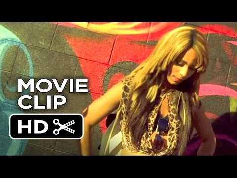 Tangerine Movie CLIP - Just Out of Prison (2015) - Comedy HD