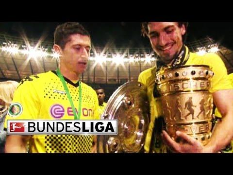 The Club History of Borussia Dortmund