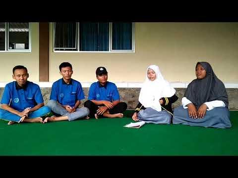 SMK CIBENING (Tugas SKD) Cara Membersihkan Ram Kelas TKJ 3 Kelompok 4