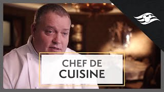 Chef de Cuisine - Disney Cruise Line Jobs