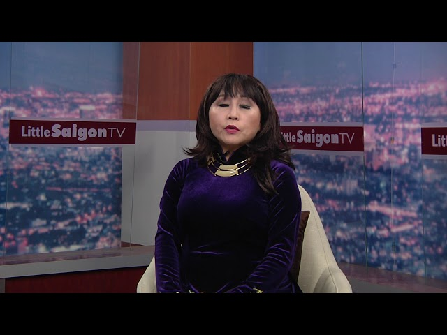 Van Hoa va Con Nguoi 2018 12 16 part 4 4 Le Tinh Thong