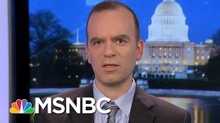 'Impeachment Is The Constitution's Remedy' For The Situation We Face As A Nation | MTP Daily | MSNBC