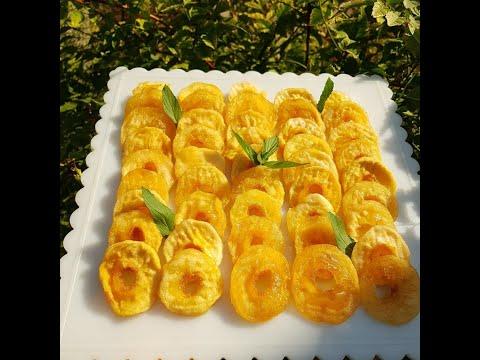 Սիրուն ու ախորժելի տեսք, խնձորի չիր,Xndzori Chir