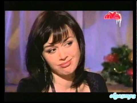 День Рождения - Анастасии Заворотнюк 2012.avi