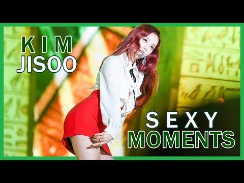 BLACKPINK Jisoo - Sexy Moments