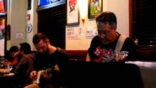 Rod Franco & Friends Live At The British Bulldog Pub