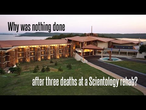 Why was nothing done after three deaths at a Scientology rehab?