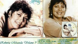 Roberta Miranda - Volume 9 (1996) - CD Completo