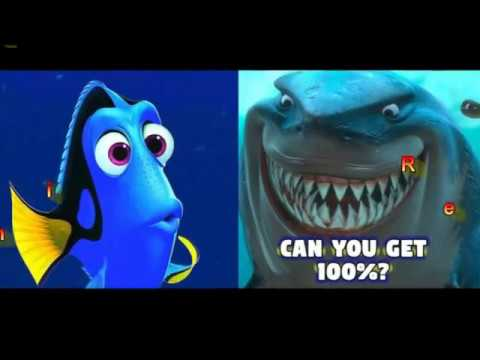 Disney Finding Nemo Quiz: Relive Your Childhood With This Quiz