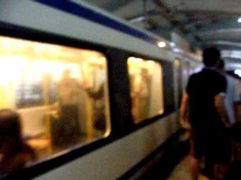 Airport Rail Link, Bangkok