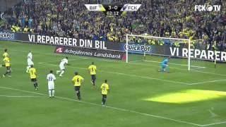 Highlights: Brøndby-F.C. København 3-2 (28-09-2013) | fcktv.dk