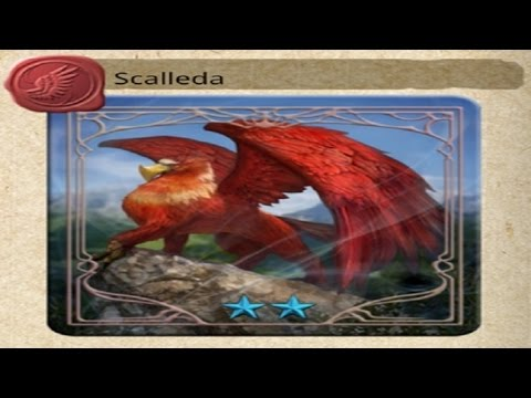 Riders Of Icarus En Español Scalleda Youtube