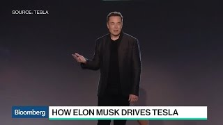 Why Investors Have Faith in Elon Musk