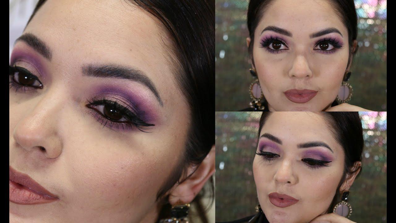 tutorial de maquillaje para el dia de san valentin paso a paso youtube