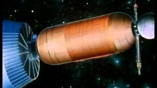 Carl Sagan's Cosmos, Reizen in de Tijd en Ruimte (Afl. 8, Nederlands ondertiteld)