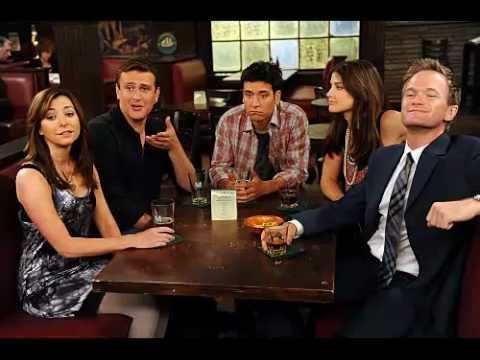how i met your mother guide episode