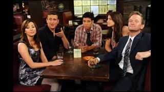 How I met your Mother: Season 1 Episode 1