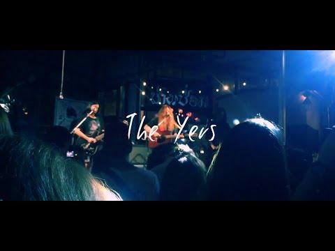 The Yers - พายุหมุน Live @ Nong Taprachan สาขาช่างเชื่อม Live House