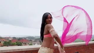 Belly Dance   Uganda's finest, Malaika