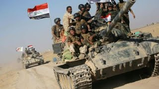 Iraq  Civilians flee battle as Coalition forces close in on Tal Afar