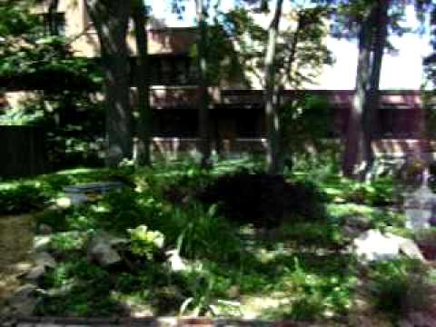 The Carroll House