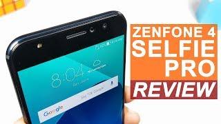 Asus Zenfone 4 Selfie Pro - FULL REVIEW