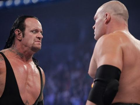 SmackDown: The Undertaker attacks Kane before WWE Bragging Rights