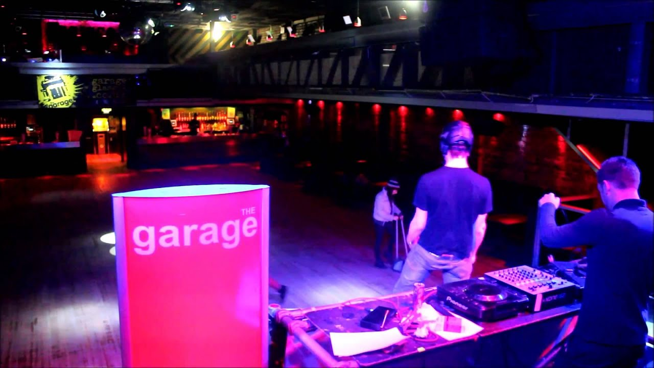 Harlem shake v21 garage glasgow youtube for The garage glasgow
