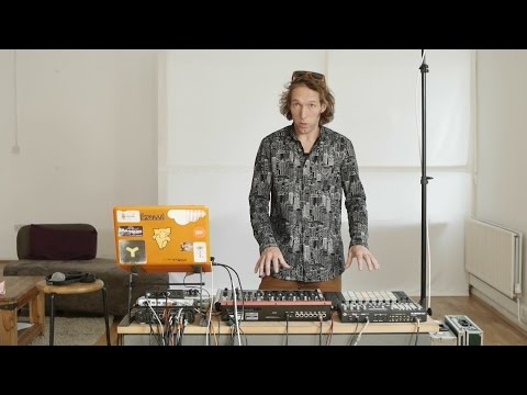 How to create a killer live performance using Ableton Live - Course intro